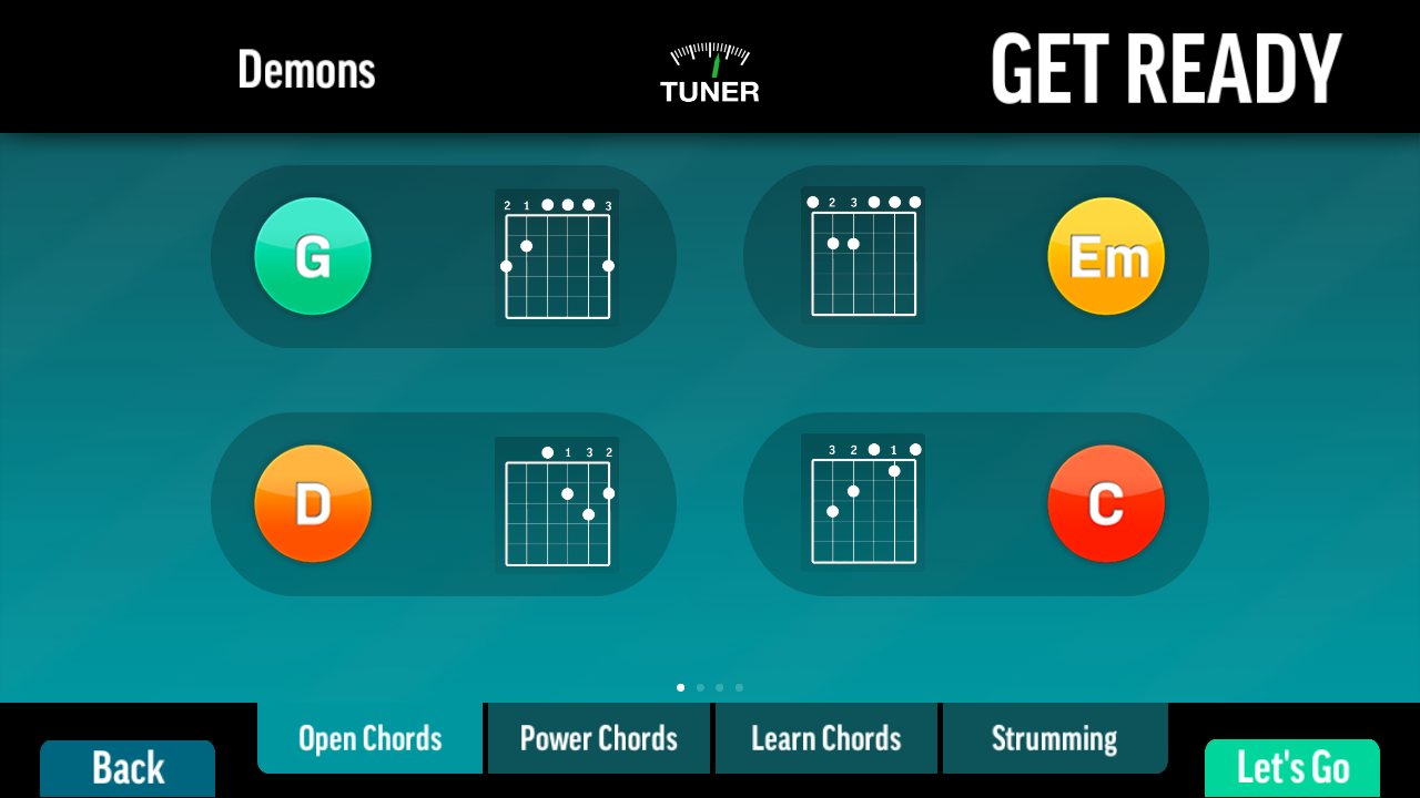 Paula Lehto (FourChords Guitar Karaoke) Discusses Music Games and the Modern Indie Market
