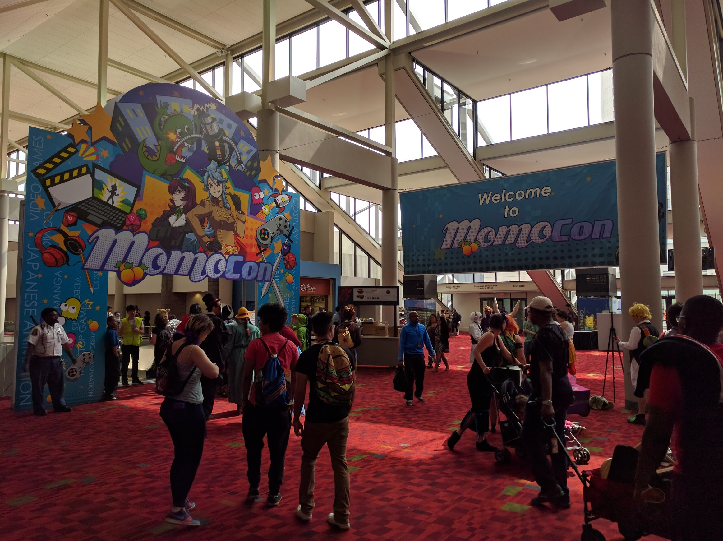 Convention Travel: The 8 Money-Saving Tips You Need to Know