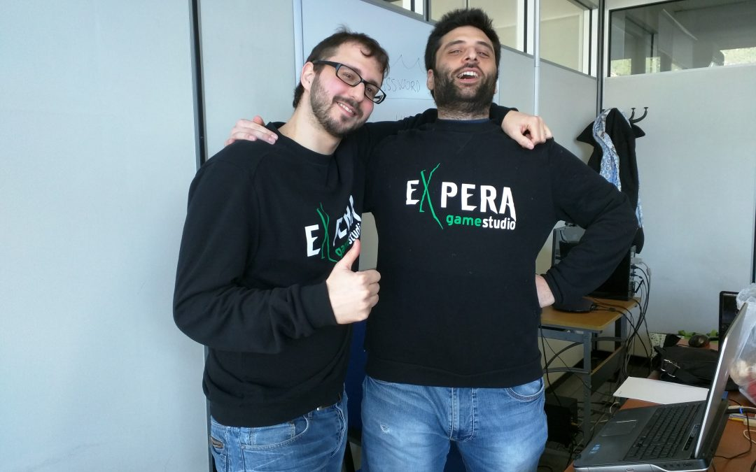 Developer Spotlight: A Tale of Caos: Overture's Luca Porrino