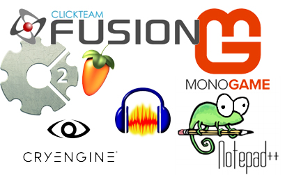 An Essential Rundown of Game Engines & Tools