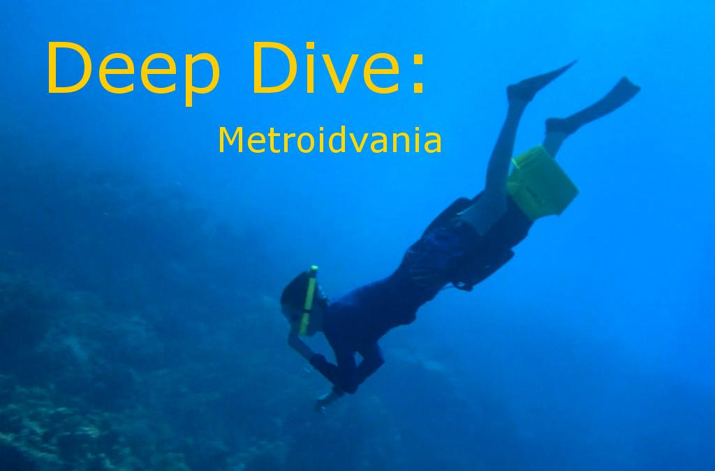 Deep Dive: The Metroidvania Sub-Genre