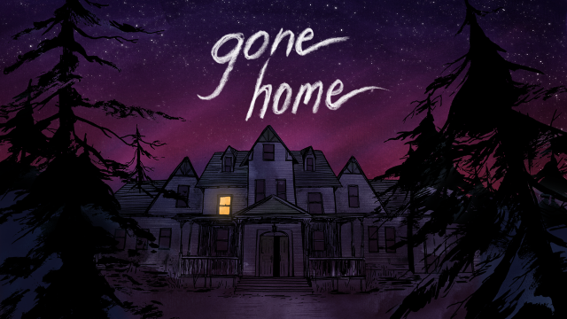 gone home games made by women developers