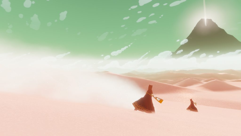 journey games made by women developers
