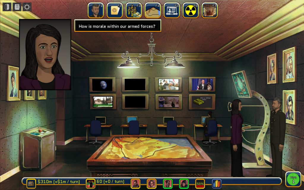 rogue state room