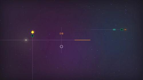 Linelight minimalist game design art design