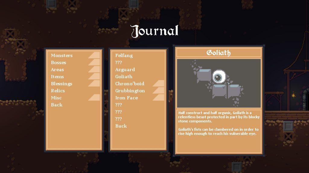 Caveblazers Journal, Lore, Gameplay