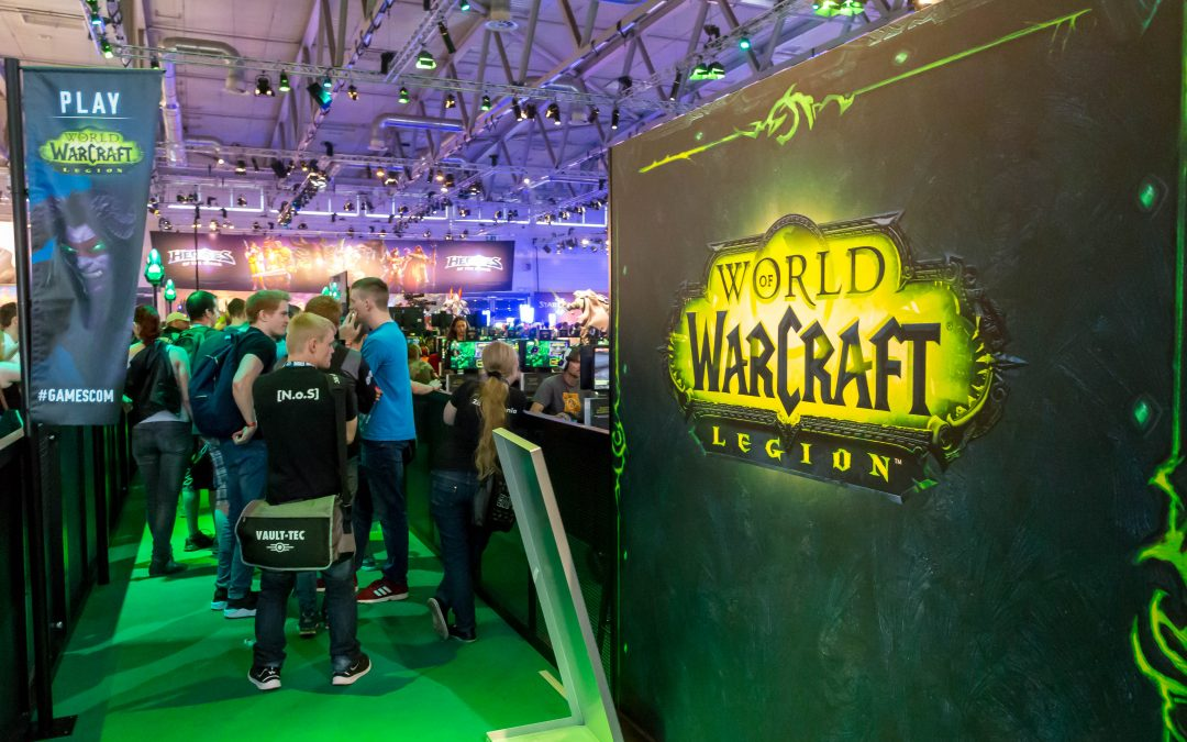 7 MMO Lessons from World of Warcraft