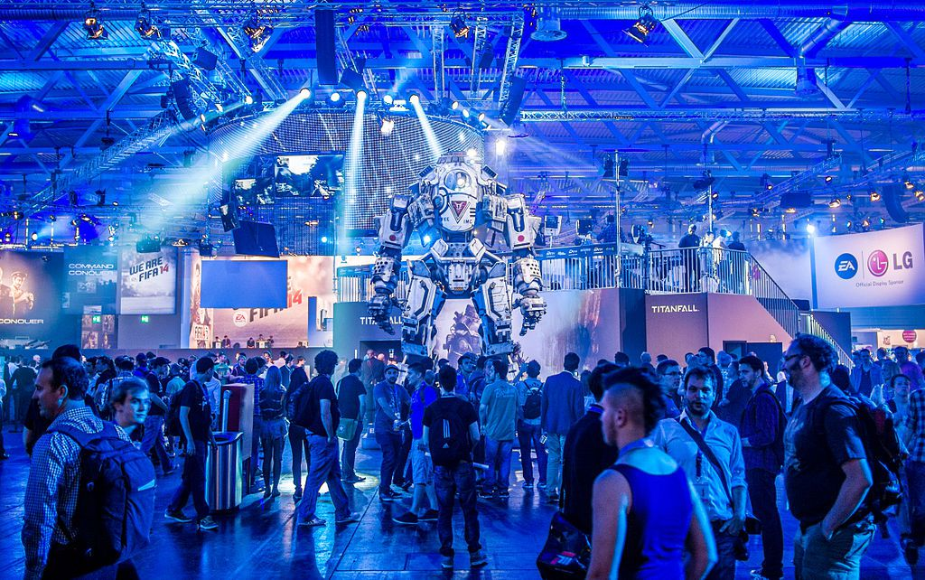The Ultimate Guide to Networking at Gaming Conventions