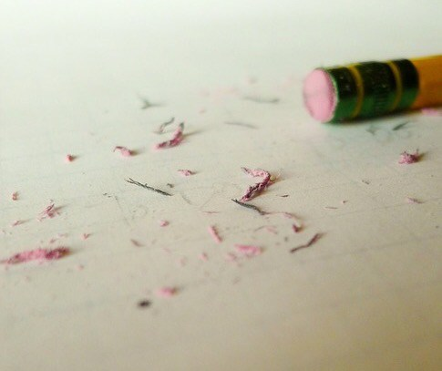 Learning From Mistakes: The Ultimate Writing Error Guide