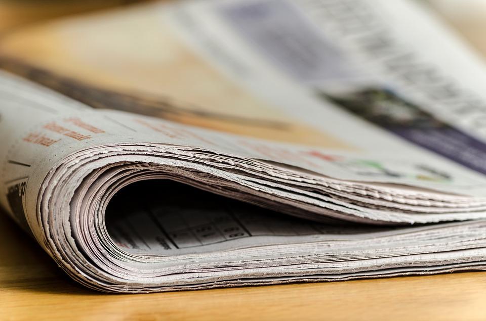 https://pixabay.com/en/newspapers-leeuwarder-courant-press-444449/