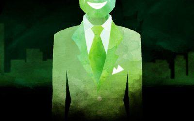 The Happy Entrepreneur Game Developer