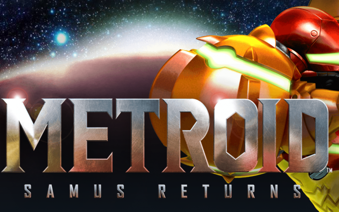 The Two Kinds of Metroid Games