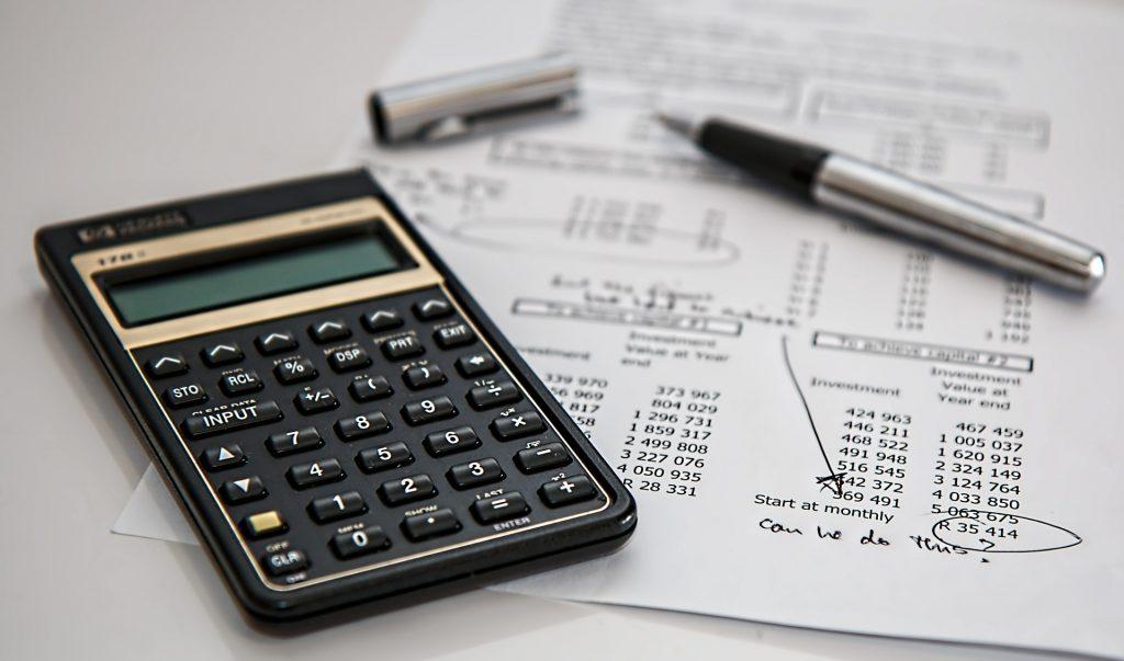 Studio finances that need to be balanced diligently