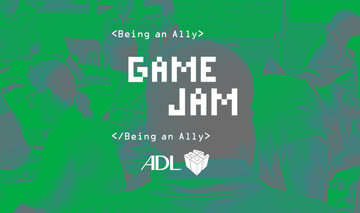"""Game Dev as a Way to Fight Bigotry – Interview with the Anti-Defamation League, Organizers of the """"Being an Ally"""" Game Jam"""
