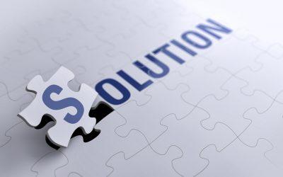 Don't Just Treat Symptoms, Solve Problems